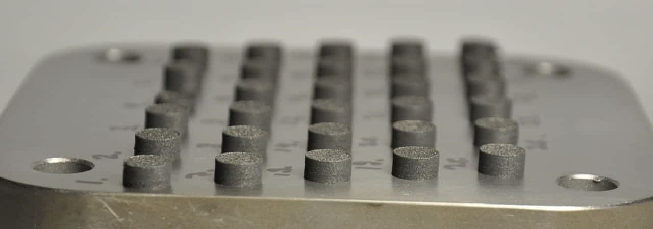 3D Printed Magnets Help Create More Efficient Electric Motors