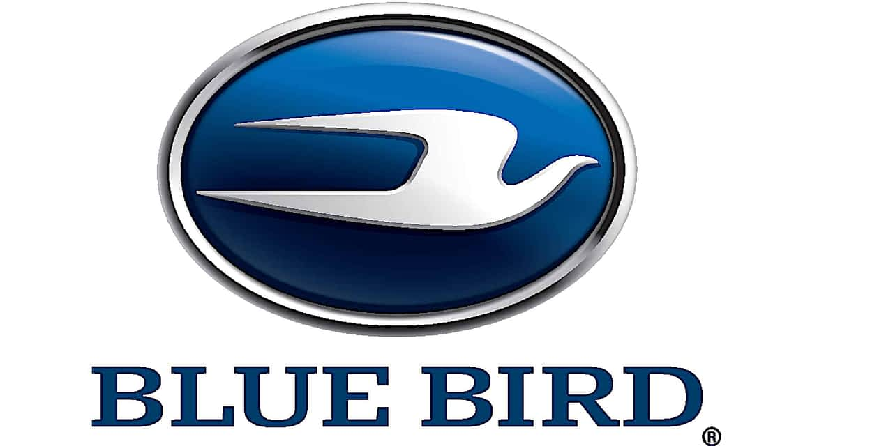Blue Bird Set to Deliver 300th Electric School Bus
