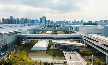 Volkswagen Begin Production of Modular Electric Drive Kit in Foshan and Anting Facilities