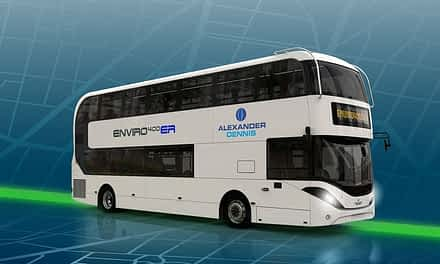 Ireland: BAE Systems Announce Plug-In Hybrid Systems on Public Buses