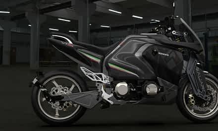Soriano Motori Develops Unique Business Model
