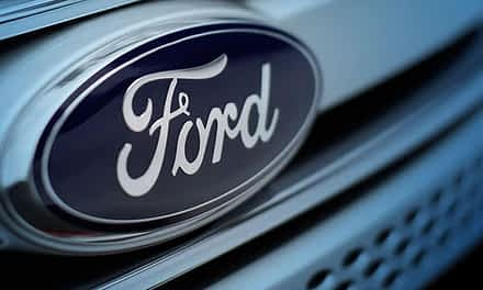 Ford, Mahindra End Joint Venture Talks