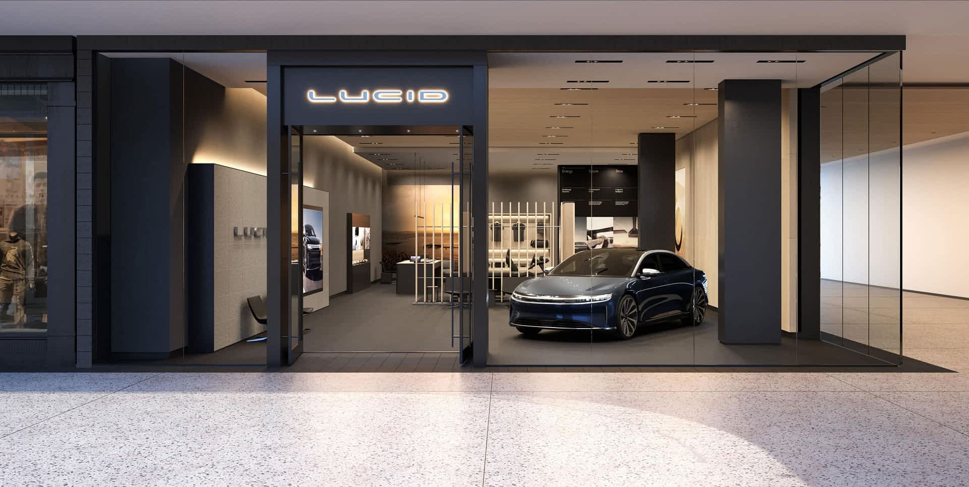 Lucid Motors Expands California Studios with New Locations in Century City and San Jose